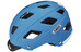 ABUS Hyban helm blauw